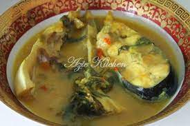1 kg mee kuning (dicelur) 1/2 kg. Masak Tempoyak Ikan Patin Resepi Asli Temerloh Azie Kitchen