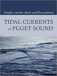 Tidal Currents Of Puget Sound Graphic Current Charts And