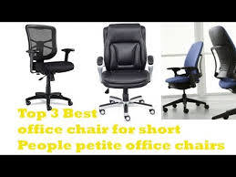coolest office chair. the top 3 best office chair for short people petite chairs to buy 2017 coolest