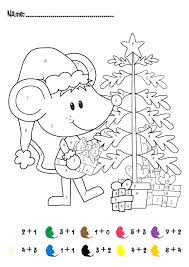 Discover Ideas About Math Coloring Worksheets Grade For Addition