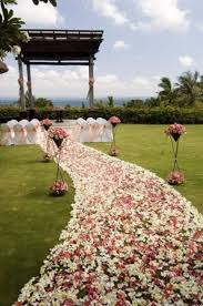 Summer Wedding Ideas 52 Great Outdoor Summer Wedding Ideas Happywedd