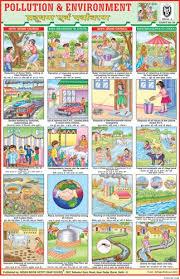 Pollution Chart Images Environment Pollution Chart Sticker Chart Kids
