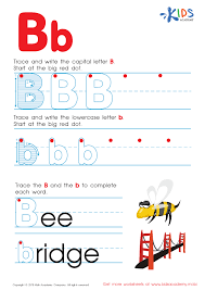 Free Alphabet Worksheets for Kids A-Z  authorSTREAM