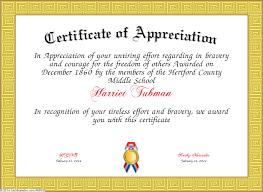 Recognition Awards Certificates Template Award Certificates Of Appreciation Templates Teacher Appreciation