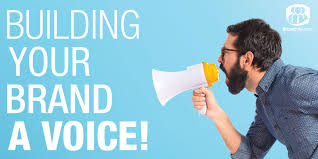 the brand blog brand mentors building your brand a voice