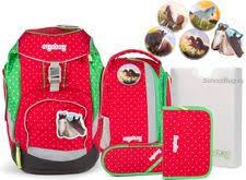 Школьные рюкзаки <b>Ergobag</b> Plus