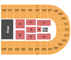 Nrg Concert Seating Chart Nrg Ticket Office Where Is The Columbus Zoo