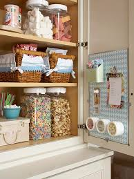 Savvy Ways to Store Food in Your Kitchen Better Homes Gardens