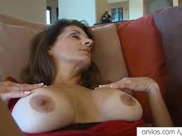 Homemade hairy squirt solo