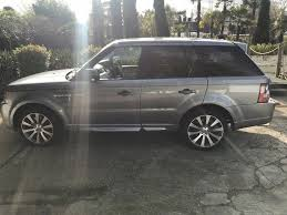 Range rover sport autobiography limited edition | in East Molesey ...