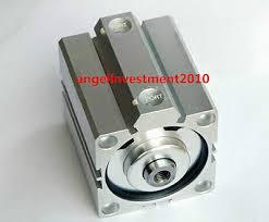 NEW SDA50x20 Pneumatic <b>SDA50</b>-20 Double Acting Compact ...
