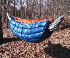 Down Hammock Underquilt - Ultralight, 20*F: 14 Steps (with Pictures) &  Adamdwight.com