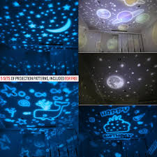 Universe Projection Lamp – Alpha Bargain