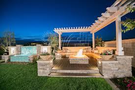 Backyard Design San Diego