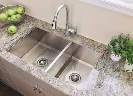 inspiring sinks deep stainless steel sink undermouth kitchen sinks double sink design with porcelain table