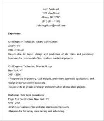 Classy Commercial Construction Resume Samples With Custodial ...