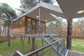 modern tree house plans. Tree House Design Ideas For Modern Family - InspirationSeek.com Plans