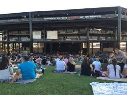 Hollywood Casino Amphitheater Tinley Park 2019 All You