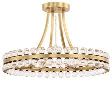 Clover Ceiling Light