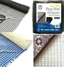no slip rug mat non multi purpose anti gripper grip dash nonslip skid no slip rug mat non