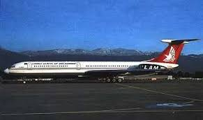 Resultado de imagem para os problemas das linhas aereas de moçambique