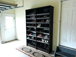 walk in closet organizers shoe storage closet storage top shoe organizer ideas blog bed bath