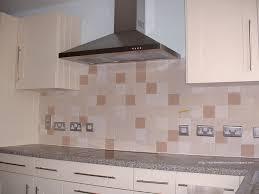 image of soft color kitchen tile backsplash gallery