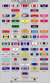 Civil Air Patrol Super Chart Ols Cap Civil Air Patrol Air Force Patches Military Insignia
