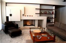 pleasing modern fireplace living room design great home decoration ideas designing