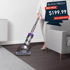 Here's the cheapest Dyson and Shark vacuums on Black Friday 2019