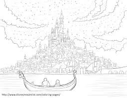 Small Picture adult printable tangled coloring pages free printable disney