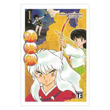 Inuyasha - Tập 1 (Bản Đặc Biệt)   Tiki Trading