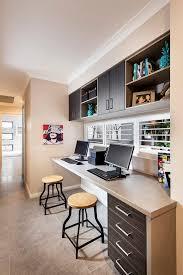 custom built desks home office built in desk built in desks for home office