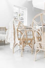 the most brilliant rattan chair