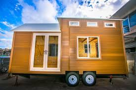 tiny house trailer frame plans unique 7 totally doable diy tiny house kits