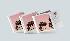 3 photo book cover types