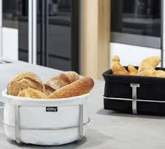 <b>Корзинка для хлеба Gefu</b> Бранч квадратная 33670 купить в ...