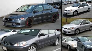 2006 Mitsubishi Lancer - news, reviews, msrp, ratings with amazing ...