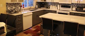 Edmonton Kitchen Cabinets Gp Quality Works Ltd