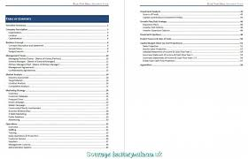 Business Start Up Costs Template 6 Simple Sample Business Plan Startup Costs Solutions Tiger Growl