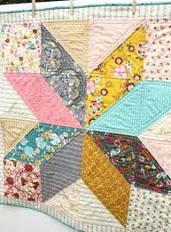 how to make a quilt project for