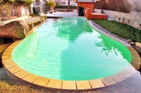 Gorgeous Natural Swimming Pool Uses No Chlorine Inhabitat Green