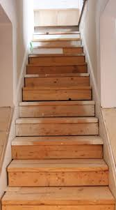 Refinishing Basement Stairs 23 Best Stairs Images On Pinterest Stairs Home And Staircase