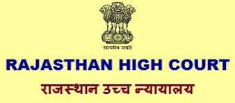 Image result for Rajasthan High Court