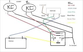 kc light relay wiring diagram for a wiring diagram library kc light wiring wiring fog lights diagram wiring diagram fog lights 5 pole relay wiring diagram