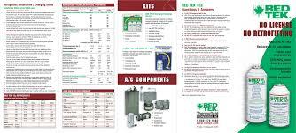 Kits Kits A C Components