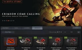 valve launches dota 2 online store gamer s corner winmatrix