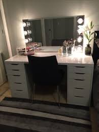 17 DIY Vanity Mirror Ideas to Make Your Room More Beautiful Diy