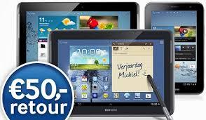 Smartphones pas chers avec le Dataphone de Proximus en Belgique