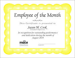 Printable Award Certificates Achievement Merit Honor
